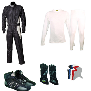 RPM Race Suit